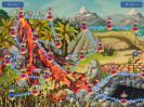 скриншот игры Мозаика. Игры богов