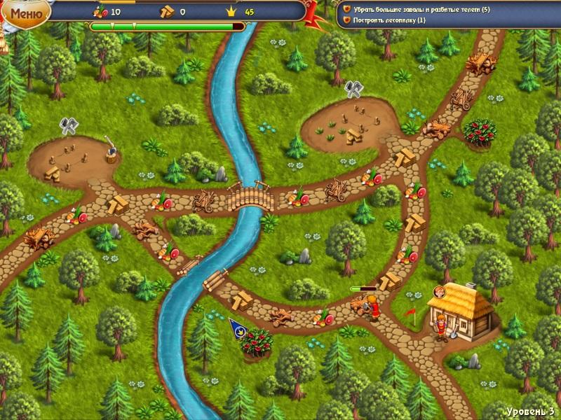 сказочное королевство 3 игра скачать торрент