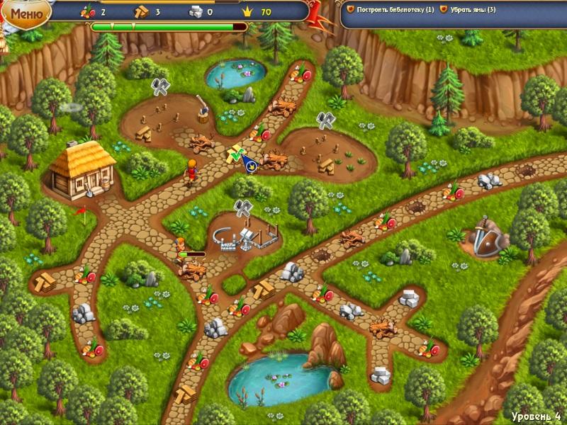 сказочное королевство 3 игра скачать торрент - фото 5
