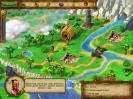 скриншот игры Моаи 2. Дорога в царство мертвых