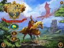 скриншот игры Рыцарский пасьянс 2