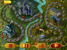 Скриншот №2 для игры Маджонг Детектив. Похищенная Любовь