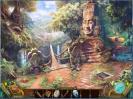 скриншот игры Пророчества Майя. Проклятый остров. Коллекционное издание