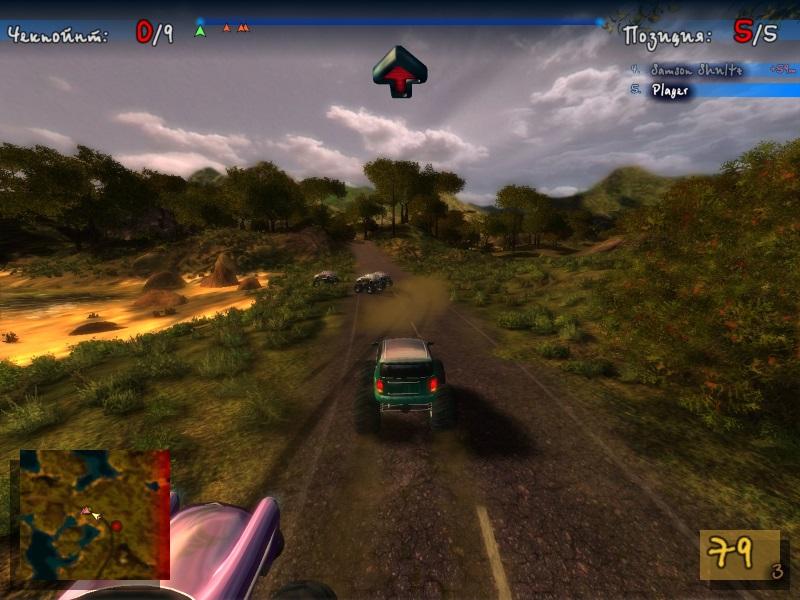 скачать бесплатно игру на компьютер ралли - фото 6