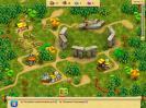 Скриншот №5 для игры Сад Гномов