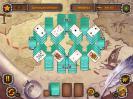 Скриншот №2 для игры Пиратский пасьянс 3