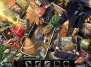 скриншот игры Море лжи. Горящий берег. Коллекционное издание