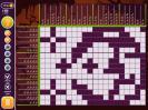 скриншот игры Японские кроссворды. Хэллоуин