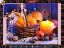 скриншот игры Праздничный пазл. Хэллоуин 3