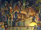 скриншот игры Шоу марионеток. Цена бессмертия. Коллекционное издание