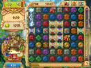 Скриншот №1 для игры Сокровища Монтесумы 5