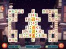 Скриншот №2 для игры Рождественский маджонг 2