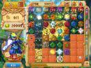 Скриншот №2 для игры Сокровища Монтесумы 5