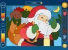 Скриншот №3 для игры Мозаика. Пазл. Рождество