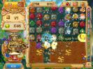 Скриншот №3 для игры Сокровища Монтесумы 5