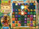 Скриншот №4 для игры Сокровища Монтесумы 5