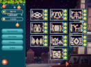Скриншот №5 для игры Рождественский маджонг 2