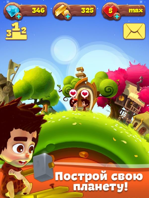 Игра Планета Самоцветов На Андроид Скачать Бесплатно - фото 10