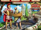 Скриншот №1 для игры Дороги Рима. Новое поколение