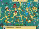 Скриншот №3 для игры Сад Гномов 3