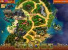 скриншот игры Затерянный остров. Маджонг приключение