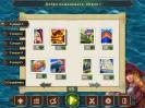 скриншот игры Пиратский пазл 2