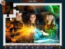 Скриншот №3 для игры Праздничный пазл. Хэллоуин 4
