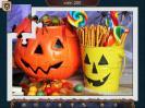 Скриншот №5 для игры Праздничный пазл. Хэллоуин 4
