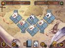 Скриншот №2 для игры Пасьянс. Легенды о пиратах