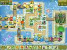 Скриншот №3 для игры Защитники сада. Новогодний переполох