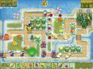 Скриншот №5 для игры Защитники сада. Новогодний переполох