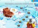 Скриншот №5 для игры Спасение пингвинов