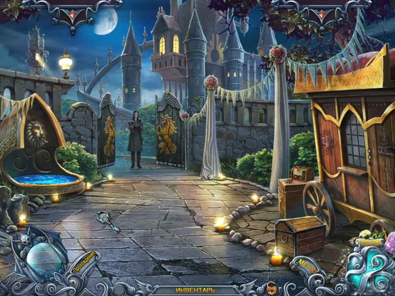 игра тайны духов 4 скачать торрент - фото 9