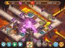 Скриншот №2 для игры Gnumz. Тайная Магия