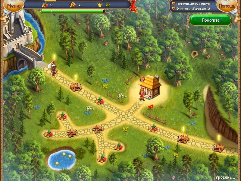 сказочное королевство 3 игра скачать торрент - фото 4