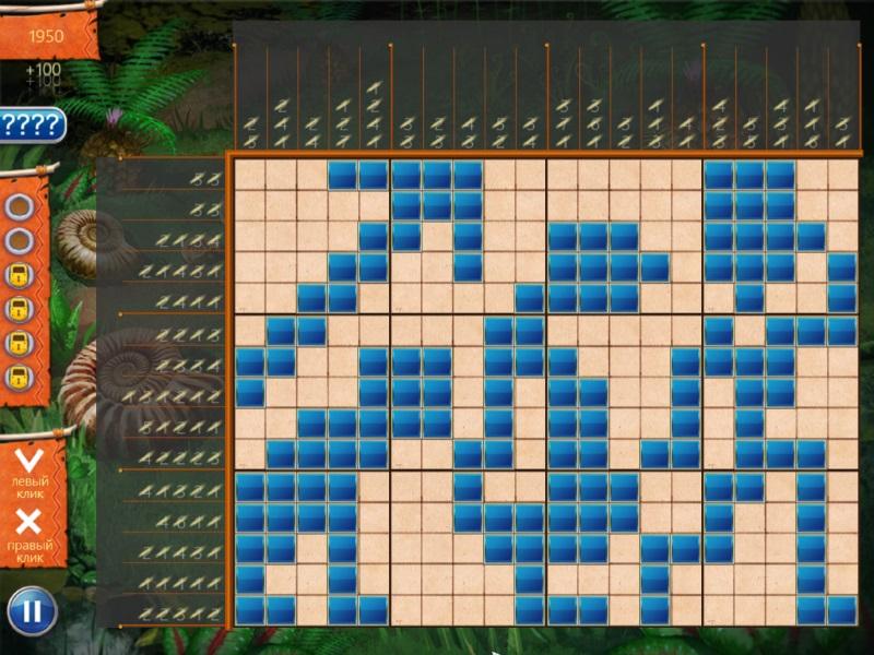 Скачать на компьютер игру японские кроссворды