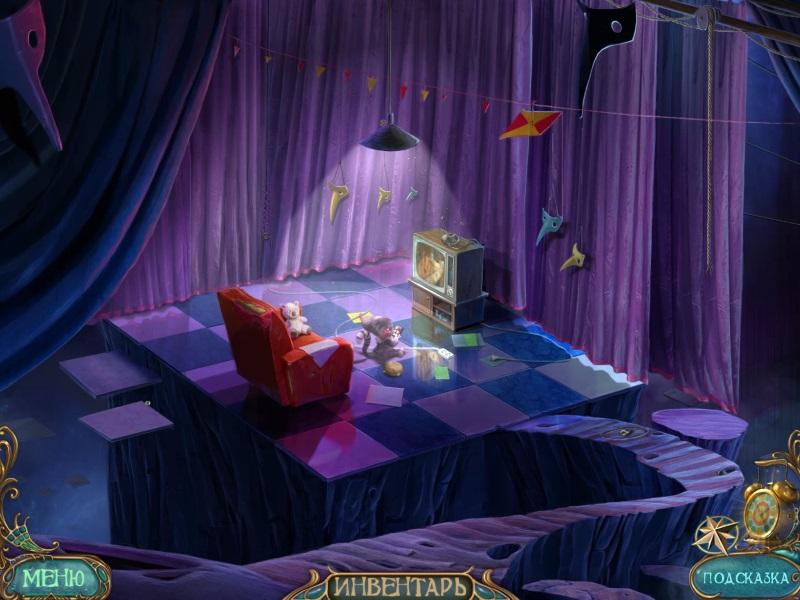 Игра сновидения 2 наследие кошмара скачать
