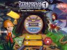 Скриншот №1 для игры Отважные спасатели 7. Коллекционное издание