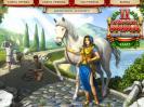 Скриншот №1 для игры Дороги Рима. Новое Поколение 2