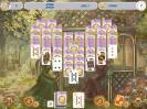 скриншот игры Пасьянс. Викторианский пикник 2
