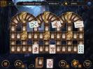 скриншот игры Мистический солитер. Черный ворон