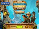 Скриншот №1 для игры Кладоискатели. Золотой Остров. Коллекционное издание