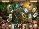 Скриншот №2 для игры Пасьянс Белоснежка. Зачарованное королевство