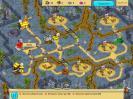 Скриншот №3 для игры Сад гномов. Хэллоуин