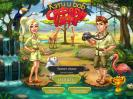 Скриншот №1 для игры Кэти и Боб. Сафари кафе