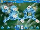 Скриншот №2 для игры Солитер Джек Мороз. Зимние Приключения 2