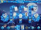 Скриншот №4 для игры Солитер Джек Мороз. Зимние Приключения 2