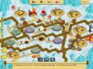 Скриншот №5 для игры Сад Гномов. Новый год