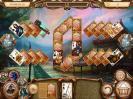 Скриншот №2 для игры Пасьянс Белоснежка. Наследие гномов