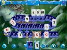 Скриншот №2 для игры Солитер Джек Мороз. Зимние Приключения 3